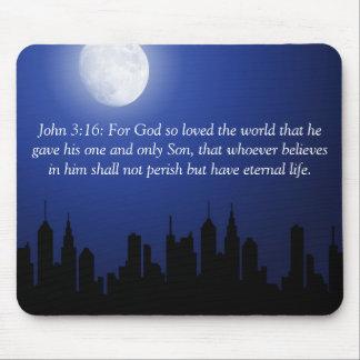 Bible Verse Mousepad