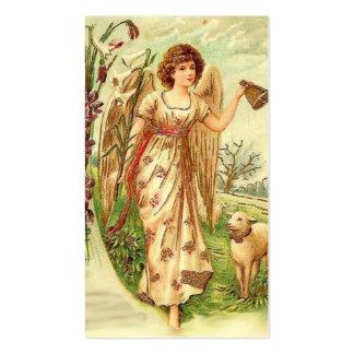 Bible Verse Vintage Card Business Card Templates