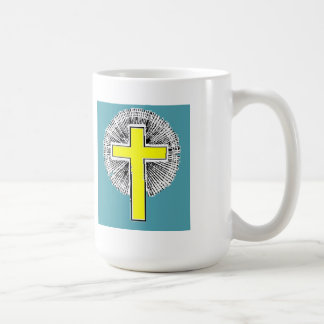 Bible Verses Josh 1:9 Classic Coffee Mug
