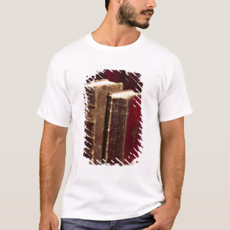 Bibles belonging to Lord Byron and Augusta Leigh T-Shirt