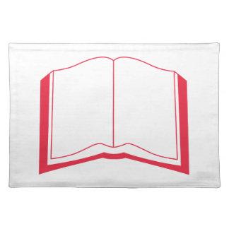 Biblia Redwork Mantel