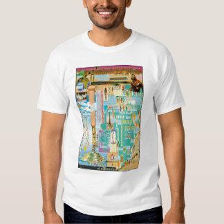 Biblical Genealogy Chart Shirt
