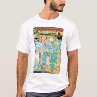 Biblical Genealogy Chart T-Shirt