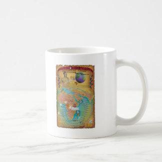 Biblical Genealogy Charts Classic White Coffee Mug