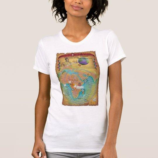 Biblical Genealogy Charts T-Shirt
