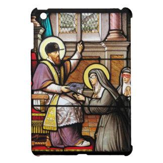 Biblical hip-hop cover for the iPad mini