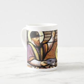Biblical hip-hop tea cup