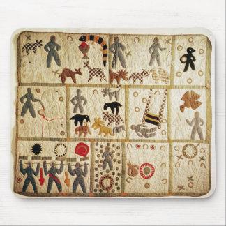 Biblical quilt, Virginia Mouse Pad