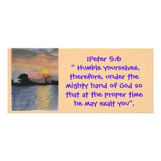 biblical Rack Card 7