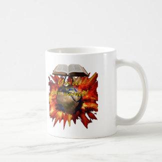 Biblical Revelation Coffee Mug