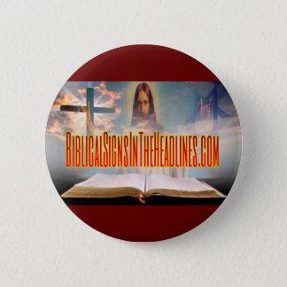 Biblical Signs Button