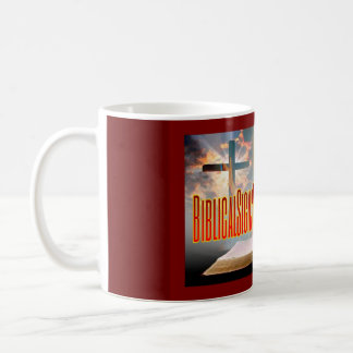 Biblical Signs Mug