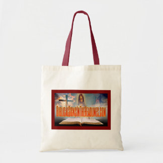 Biblical Signs Tote Bag
