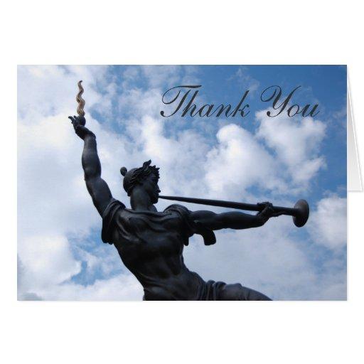Biblical - thank-you card