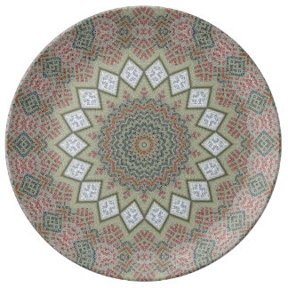 Biblical Themed Decorative Porcelain Plate
