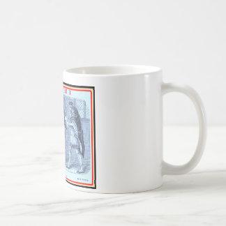 Bibliomania: Shakespeare - King Richard II Coffee Mug