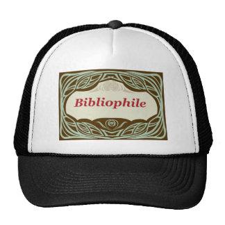 Bibliophile Trucker Hat