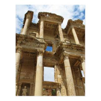 Biblioteca cent3igrada - Ephesus Tarjetas Postales