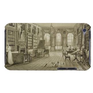 Biblioteca como salón, parque de Cassiobury, c.181 Barely There iPod Protector