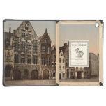 Biblioteca de Brujas, Bélgica