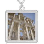 Biblioteca de Celsus, construida en el ANUNCIO 114 Grimpolas Personalizadas