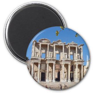 Biblioteca de Celsus Iman Para Frigorífico