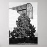 Biblioteca de Michigan y centro histórico Impresiones