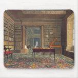 """Biblioteca de universidad de Eton, de la """"historia Alfombrillas De Raton"""