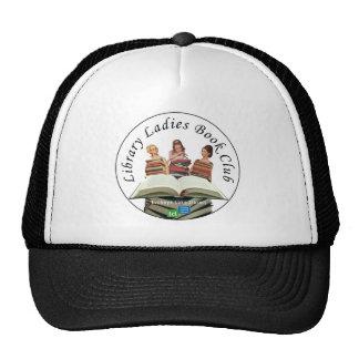 Biblioteca del condado de Licking: Ropa de las señ Gorra