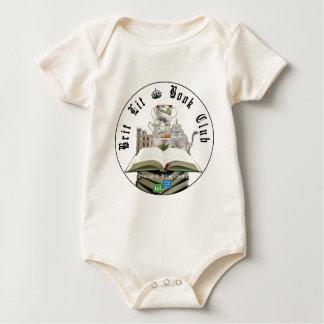 Biblioteca del condado de Licking: Ropa del Lit Body Para Bebé