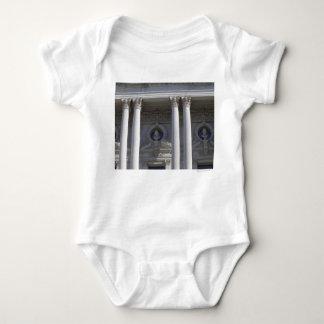 Biblioteca del Congreso Body Para Bebé