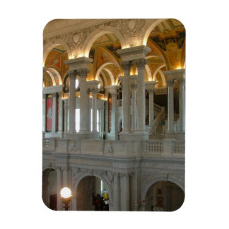 Biblioteca del Congreso Iman De Vinilo