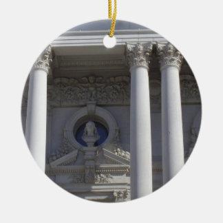 Biblioteca del Congreso Ornatos