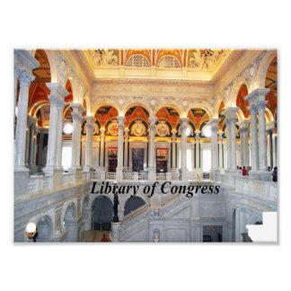 Biblioteca del Congreso Fotografias