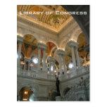 Biblioteca del Congreso Postal