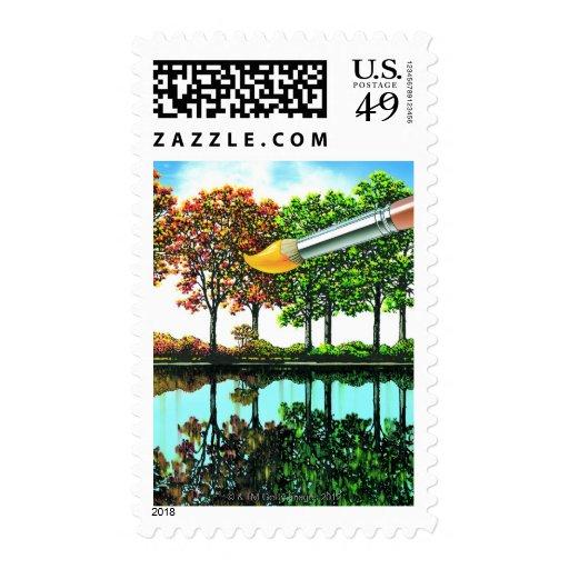 Biblioteca líquida 9 sellos