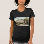 Biblioteca pública, Adams, Massachusetts 1917 Camiseta