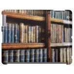 Biblioteca y libros medievales de las ilustracione