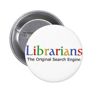 Bibliotecarios - el Search Engine original Pins