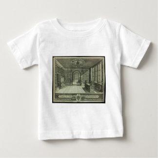 Bibliotha universalis shirt