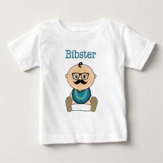 Bibster - Baby HIpster Shirt