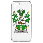 Biburg Family Crest iPhone 5C Covers