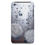 Bicarbonate of soda tablets in water iPod touch covers