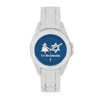 BICELESTIAL - png Relojes