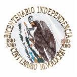 Bicentenario y Centenario Celebracion Escultura Fotográfica