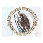 Bicentenario y Centenario Celebracion Postales