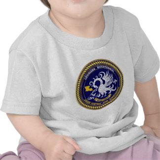 Bicentennial 1812-2012 Mardi Gras Louisiana T Shirts