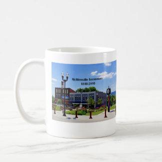Bicentennial Clock Coffee Mug