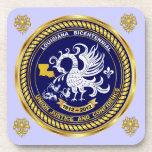 Bicentennial Louisiana Mardi Gras Party See Notes Coasters