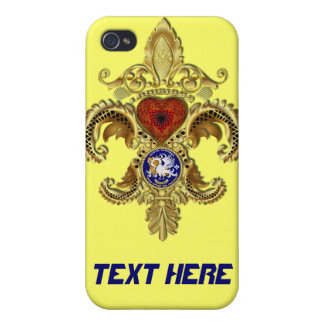 Bicentennial Louisiana Mardi Gras Party See Notes iPhone 4 Covers